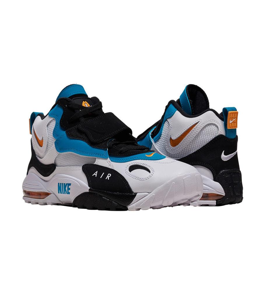 04da60807e ... Diamond Turf Atlanta Falcons 309434 105 New. April 20, 2017. Buy It Now  Dan Marino Nike Air Max Speed Turf Miami Dolphins