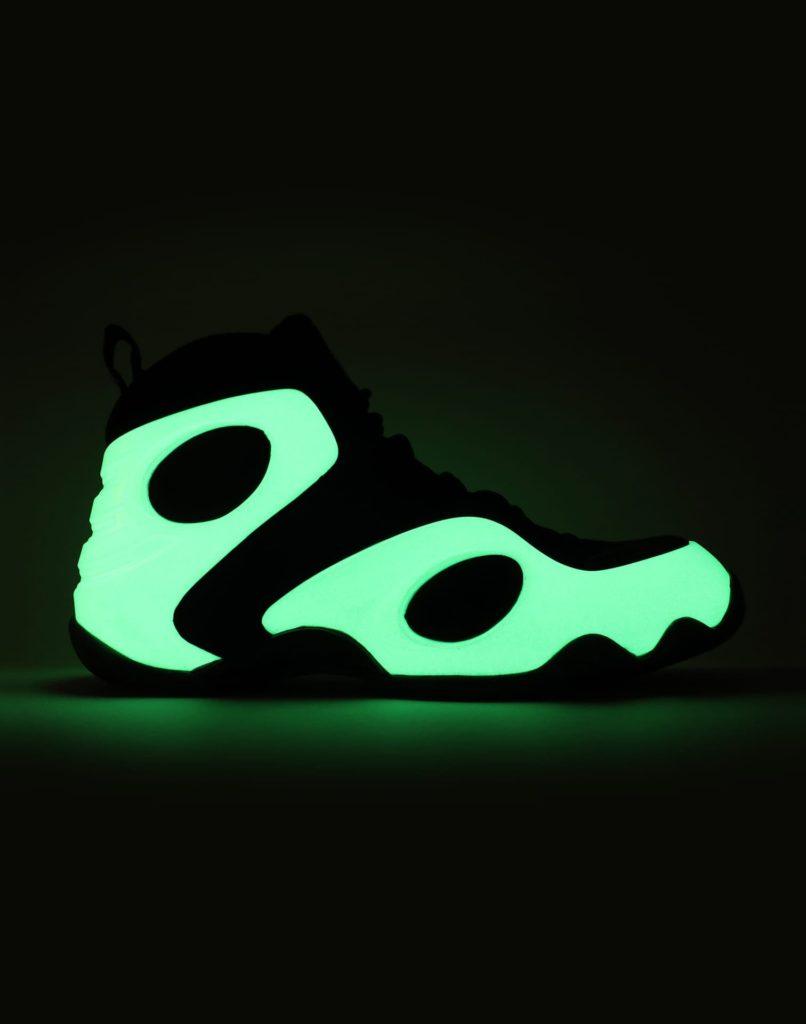 Nike Zoom Rookie Glow in the Dark 2018 BQ3379 100 SBD
