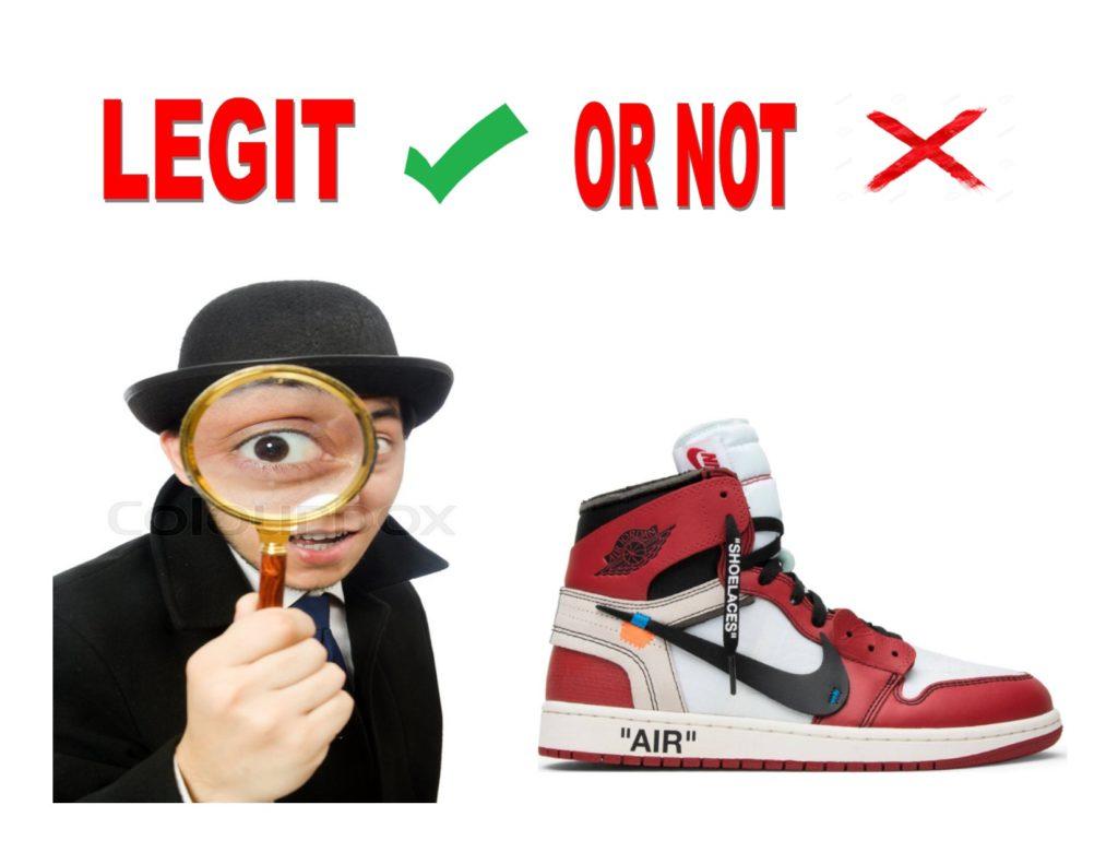 6e95dcfa3 Legit Check For Air Jordan Retros   Nike Sneakers