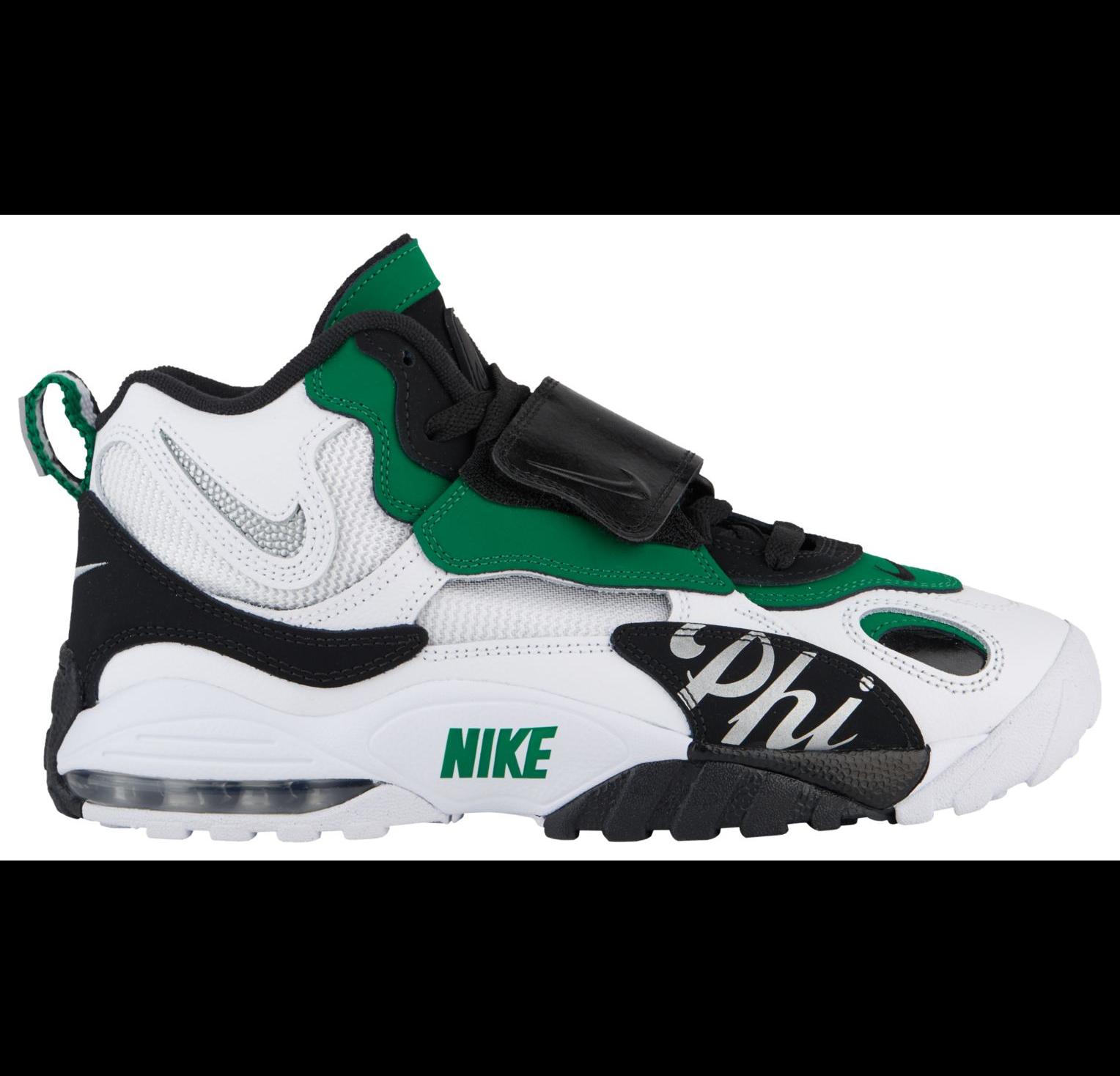 54779a73f0 Nike Air Max Speed Turf Philadelphia Eagles BV1228 100 – Housakicks
