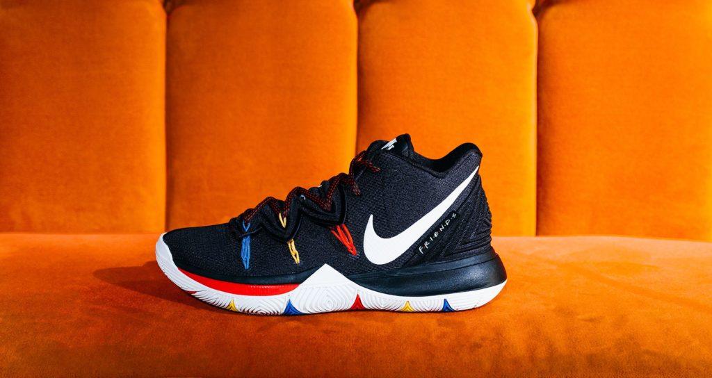f8528d24466 Nike Kyrie 5 Friends AQ2456-006