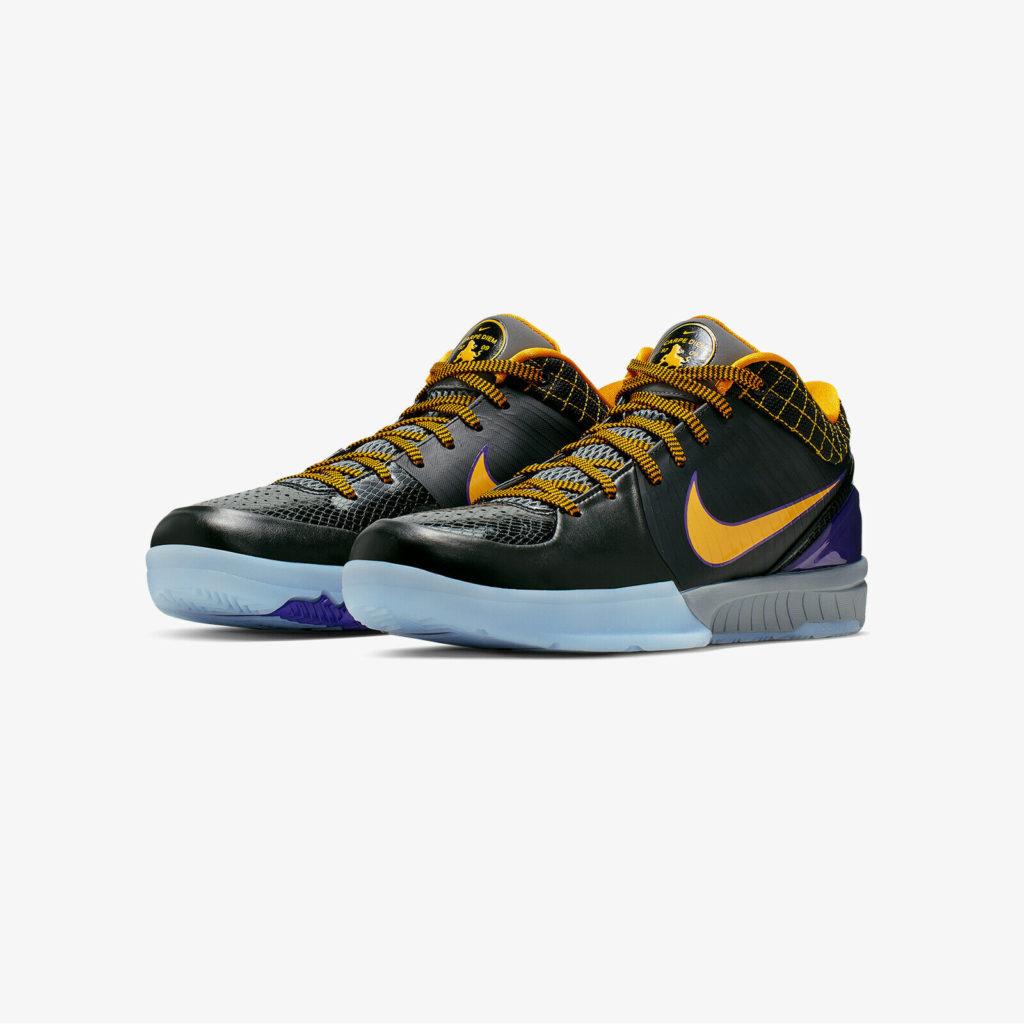 Nike kobe 4 IV Protro Carpe Diem AV6339-001