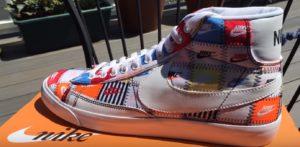 "5ff47b38d7c Air Jordan 14 Candy Cane ""Rip Hamilton| How Many Pairs Possibly Made ..."