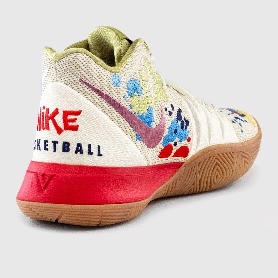 Nike Kyrie 5 Bandulu CK5836-100 2