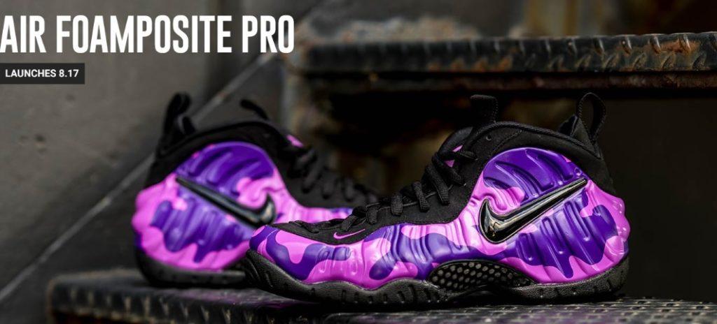 the best attitude 6ef82 c8af5 Nike foamposite – Housakicks