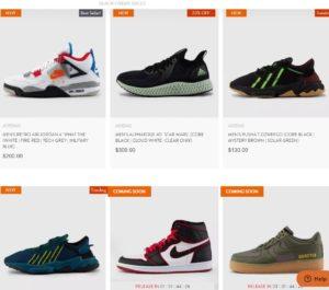 2019 Black Friday Sales & Sneaker Deals Air Jordan, Adidas, Nike, Asics & More