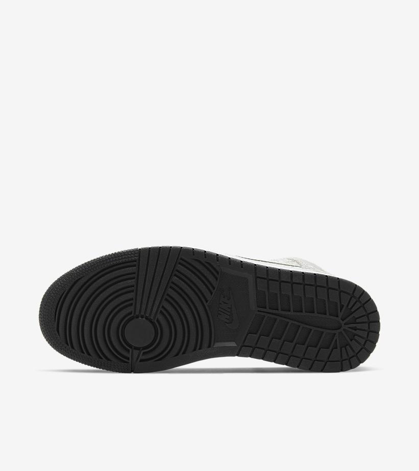 Air Jordan 1 Mid SE Disco Ball CU9304-001 1