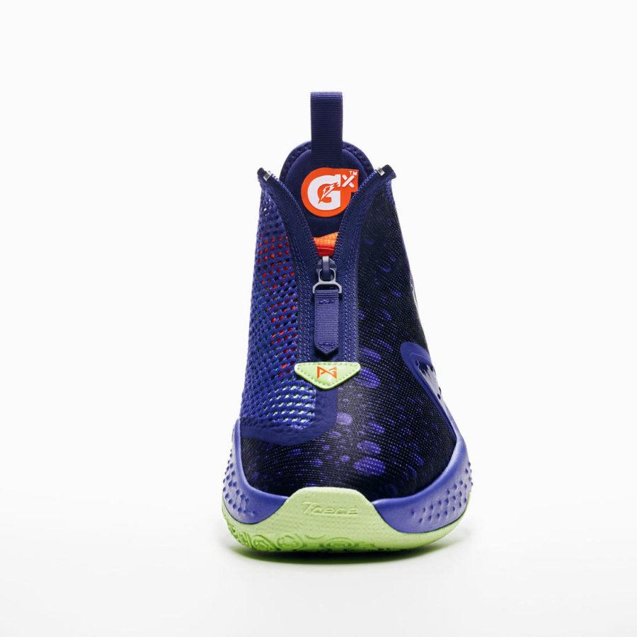 Nike PG4 Gatorade GX CD5078-500 2