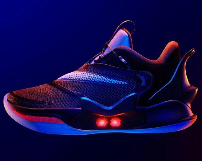 Where To Buy The Nike Adapt BB 2.0 OG BQ5397-001