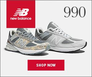 new balance nb 990v5
