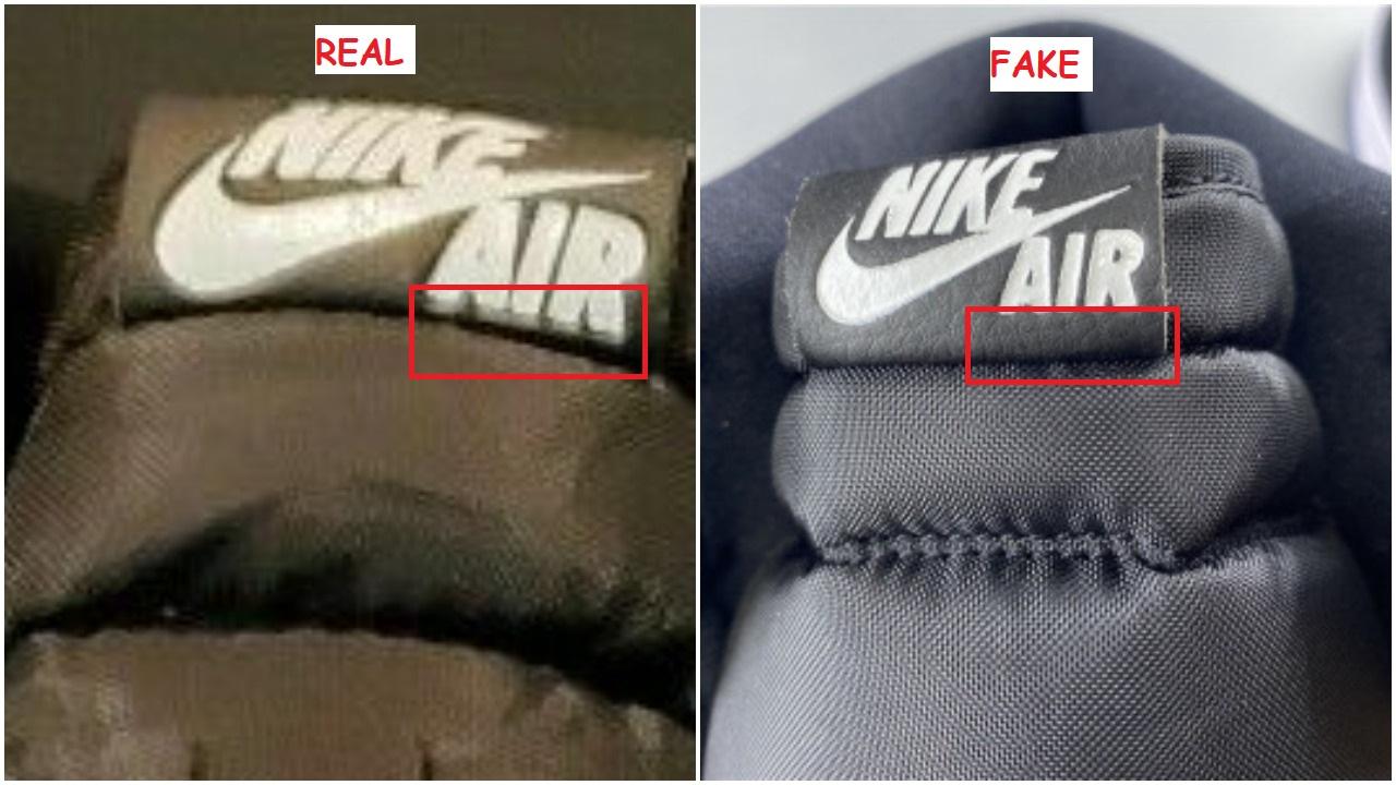 Real Vs Fake air Jordan 1 OG Royal Toe 4