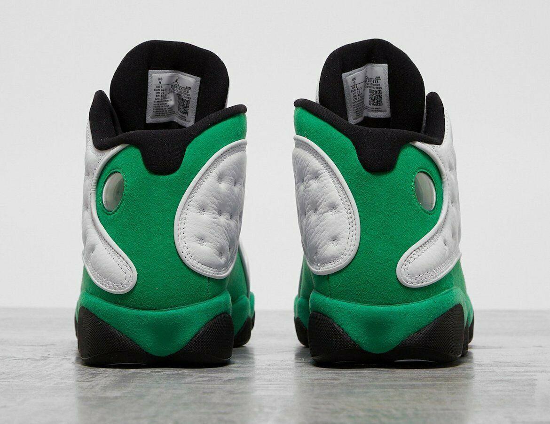 Air Jordan 13 Lucky Green DB6537-113