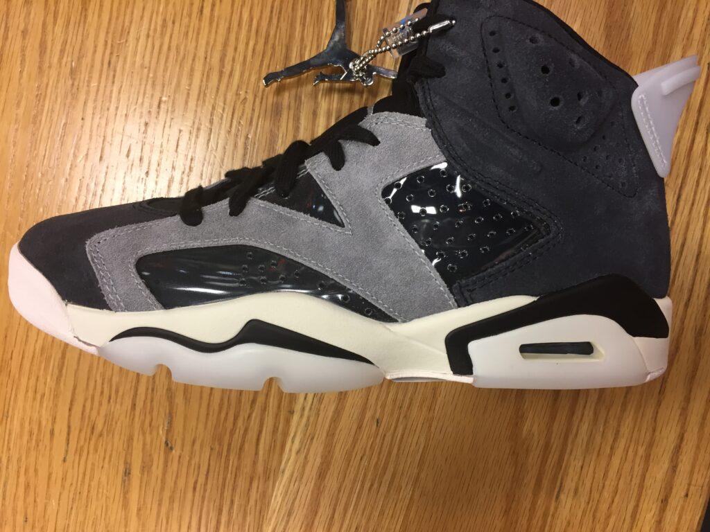 Quick Look At The Air Jordan 6 Tech Chrome CK6635-001 & Buy It Now