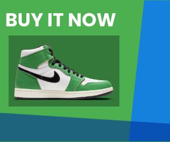buy jordan 1 lucky green