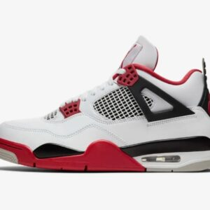 buy air jordan 4 fire redRetros This Week Via Shoecity