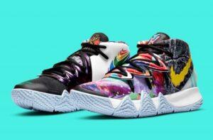 "Nike Kybrid S2 ""Pineapple Best Of"" CQ9323-900 & Buy It Now"