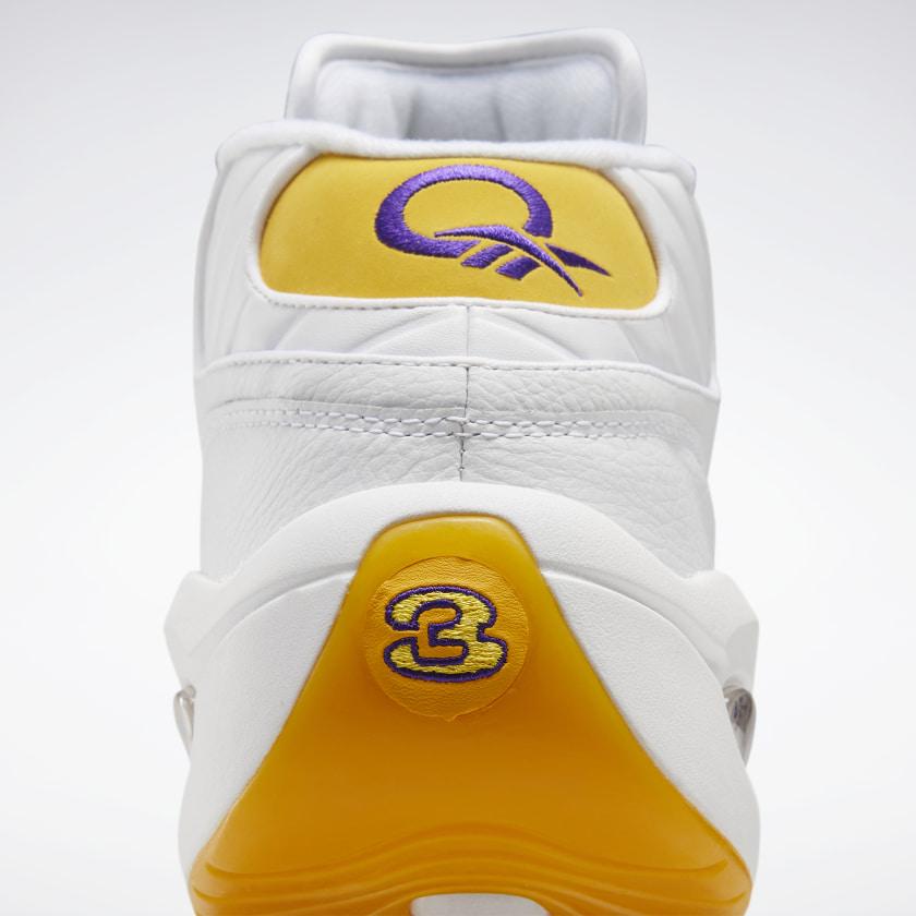 buy Reebok Question Mid 'Yellow Toe' 4