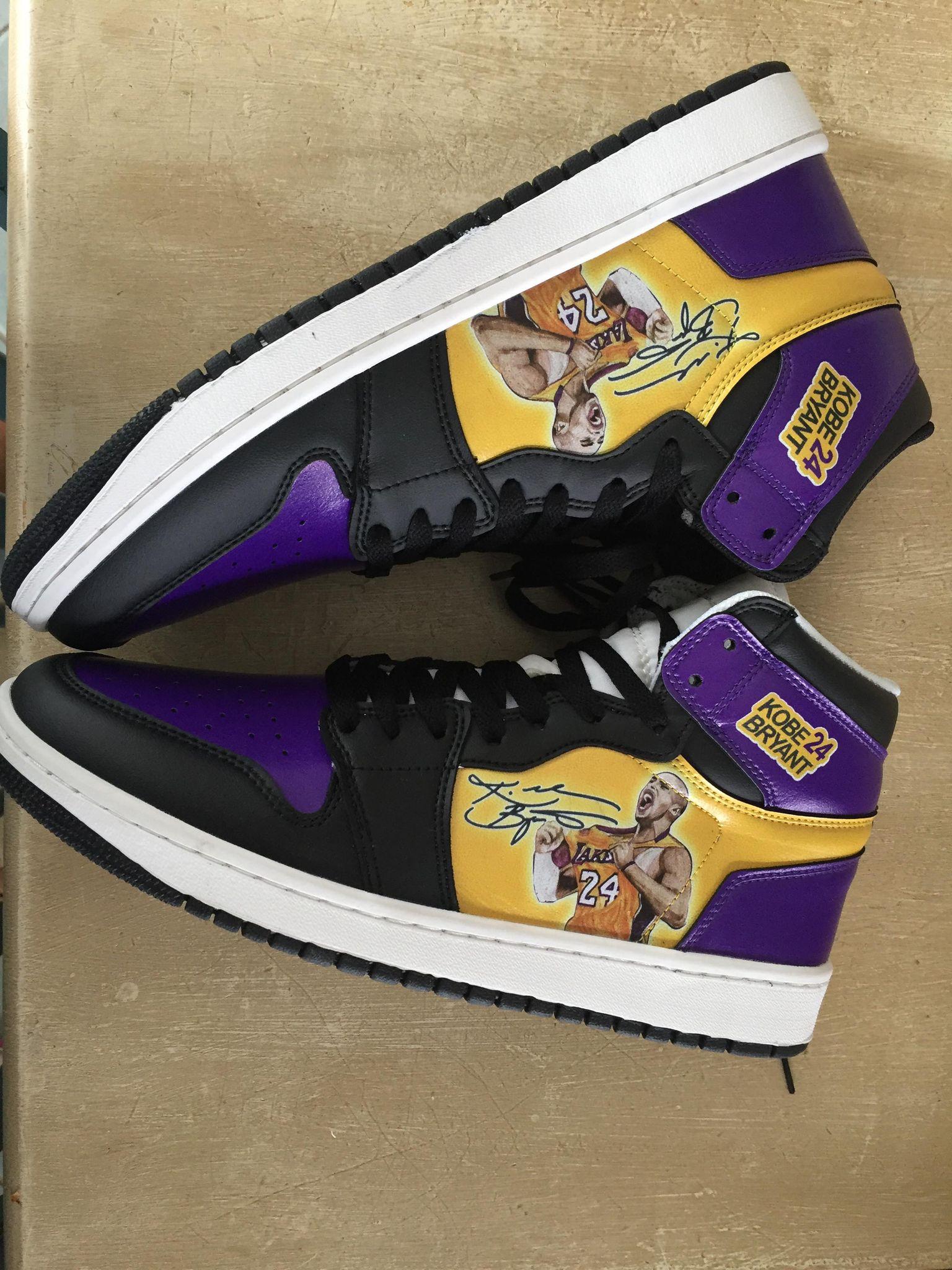 Homage To kobe Primo 1 Lakers Vs nuggets
