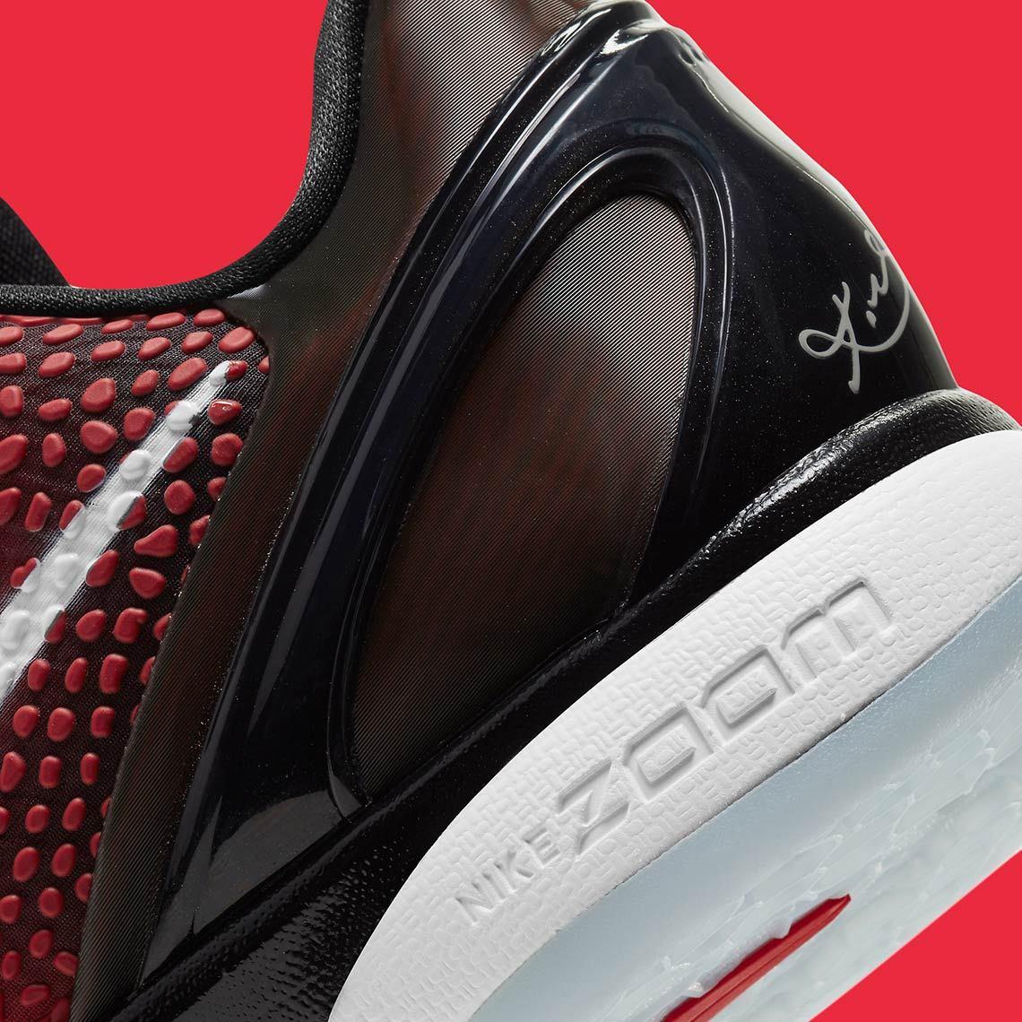 Nike Kobe 6 All Star Protro DH9888-600