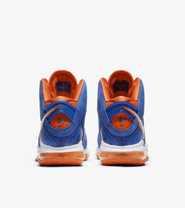Nike Lebron 8 Hardwood Classic HWC CV1750-400