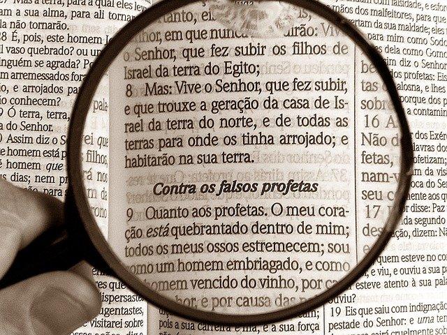 Refuting False Teachers And Teachings In The Church Part 1, 1 John 1:1-4
