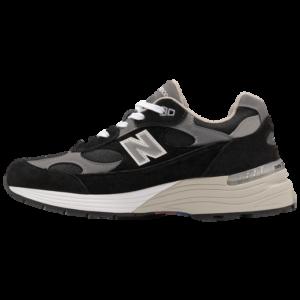 New Balance 992 Black Grey M992EB 1