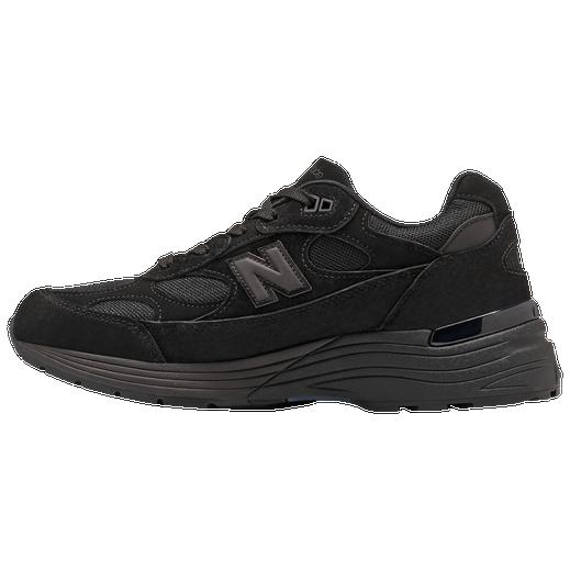 New Balance 992 Triple Black M992EA
