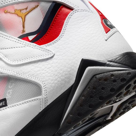 PSG x Air Jordan 7 CZ0789-105 quarter panel