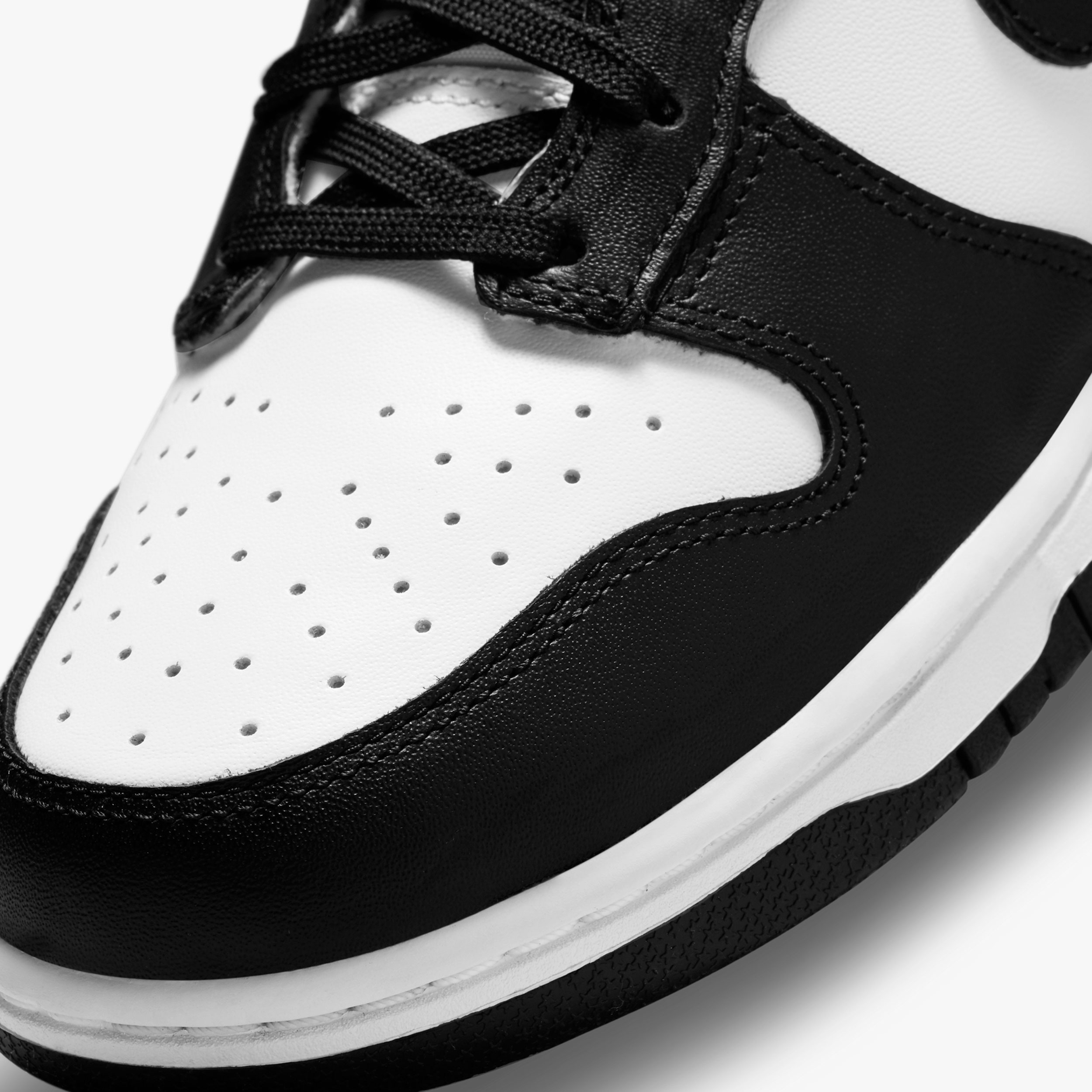 Nike Dunk High Panda White Black DD1869-103