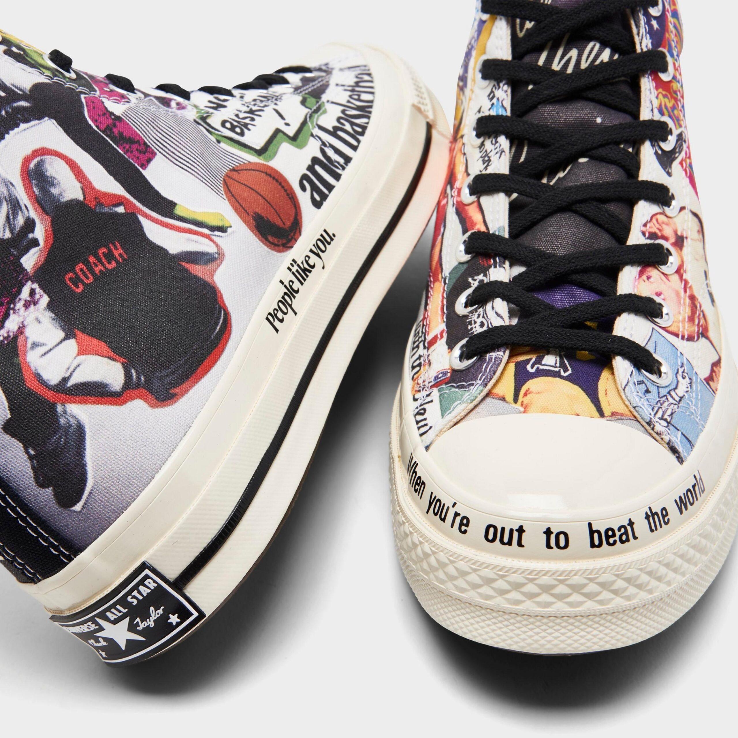 Converse Beat The world Chuck 70 170680C 100