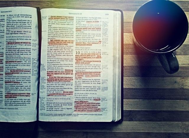 A Closer Look At 1 John 5:9-15, The Testimony Of God