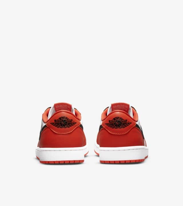 Air Jordan 1 Low Starfish CZ0790-801