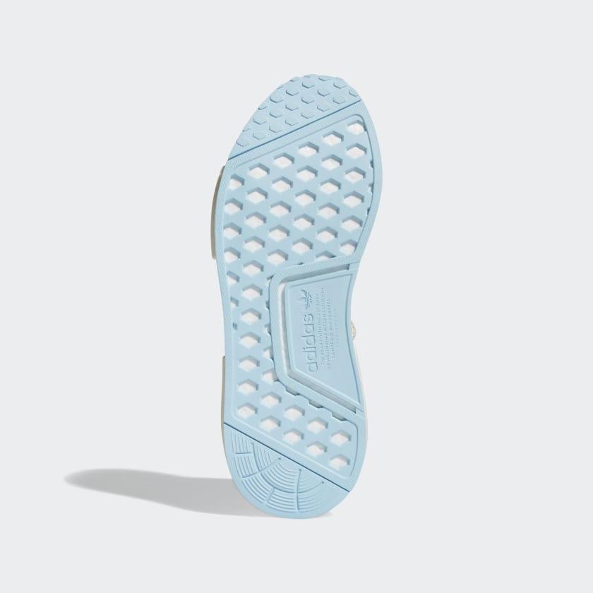 NERD x Adidas NMD Hu Chalk White GW0246