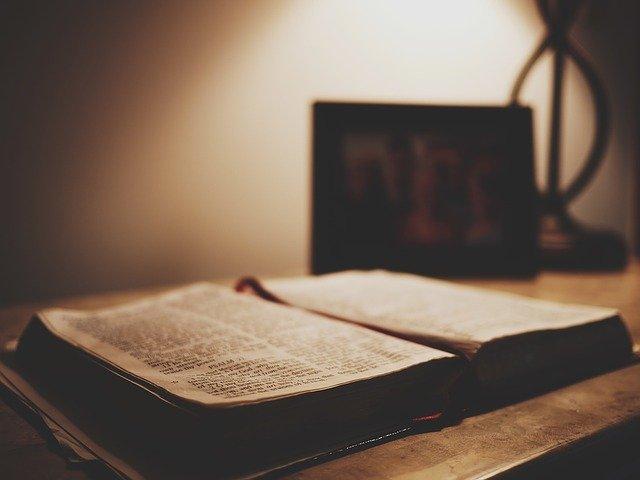 the final words of the apostle john, 1 john 5 18 to 21