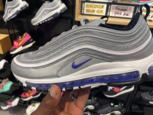 Nike Air Max 97 Purple Bullet DJ0717-001