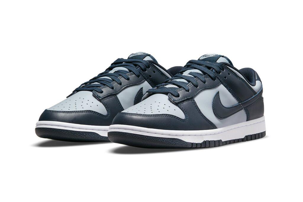 Nike Dunk Low Georgetown DD1391-003