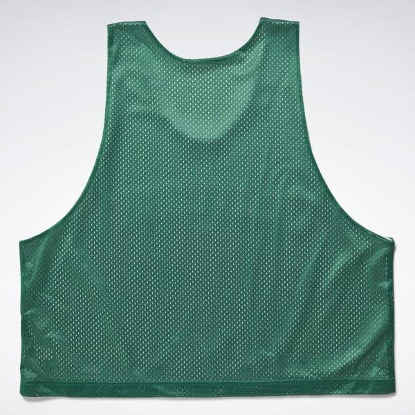 Reebok Flatbush Mesh Pinny green