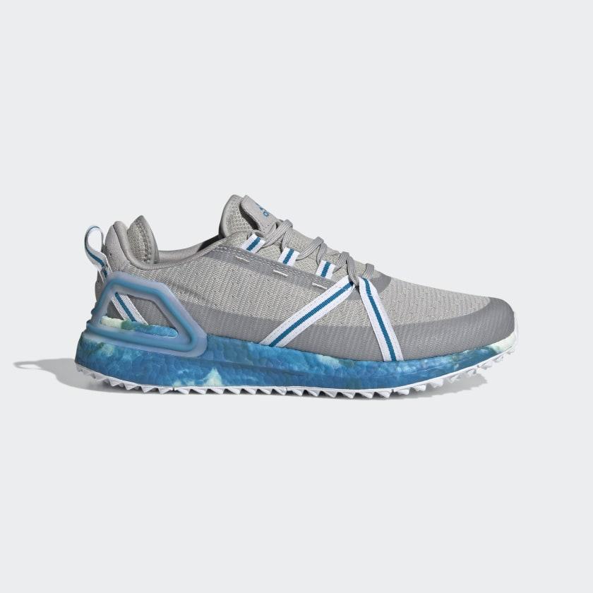 Adidas Solarthon Primeblue LTD Spikeless Golf Shoes GV9750